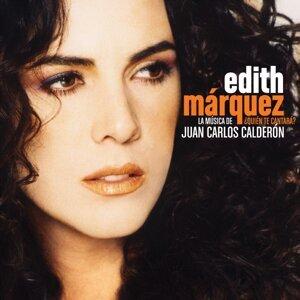 Edith Marquez 歌手頭像