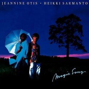 Jeannine Otis 歌手頭像