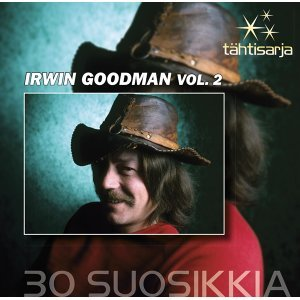 Irwin Goodman 歌手頭像