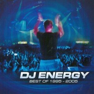 DJ Energy 歌手頭像