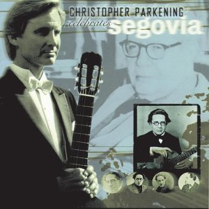 Christopher Parkening