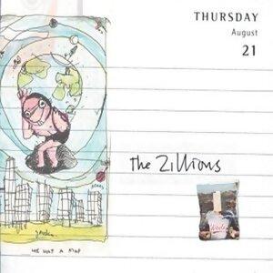 The Zillions 歌手頭像