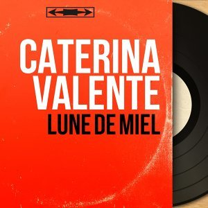 Caterina Valente 歌手頭像