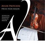 Aylen Pritchin