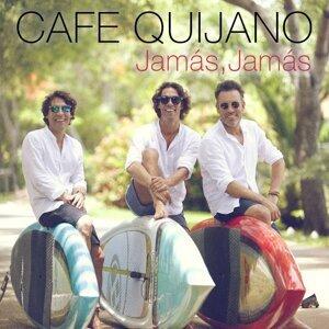 Cafe Quijano 歌手頭像