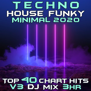 Doctorspook Techno House Funky Minimal 2020 Top 40 Chart Hits Vol 3 Kkbox