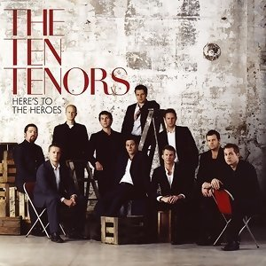 The Ten Tenors 歌手頭像