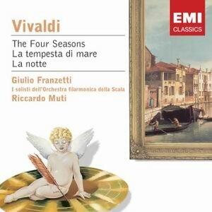 I Solisti Dell'Orchestra Filarmonica Della Scala/Riccardo Muti 歌手頭像