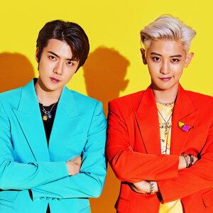 EXO-SC 歌手頭像
