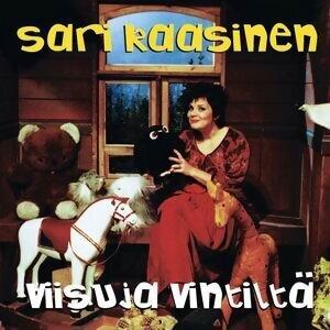 Kaasinen, Sari 歌手頭像
