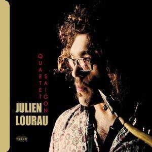 Julien Lourau 歌手頭像