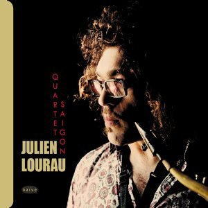 Julien Lourau