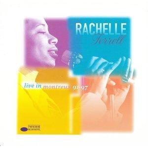 Rachelle Ferrell (芮雪飛瑞兒) 歌手頭像