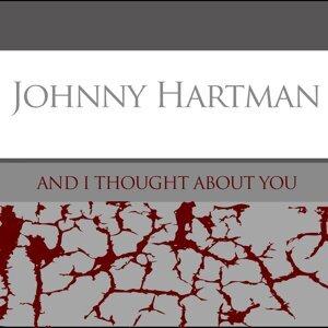 Johnny Hartman (強尼哈特曼) 歌手頭像