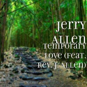 Jerry Allen 歌手頭像