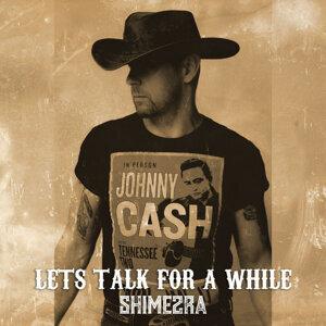 Shimezra 歌手頭像