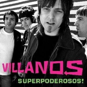 Villanos 歌手頭像