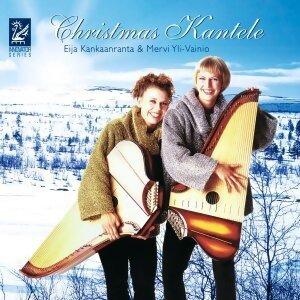 Kankaanranta, Eija (kantele) and Yli-Vainio, Mervi (kantele)