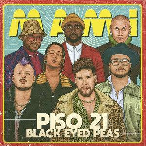 Piso 21 & Black Eyed Peas 歌手頭像