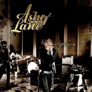 Asher Lane