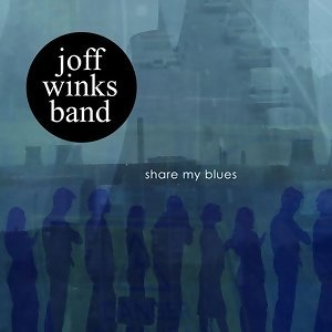 Joff Winks Band 歌手頭像