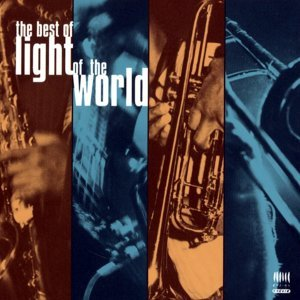 Light Of The World 歌手頭像