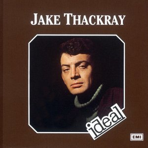Jake Thackray 歌手頭像
