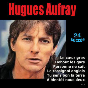 Hugues Aufray 歌手頭像