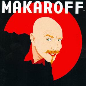Sergio Makaroff 歌手頭像