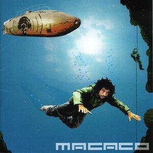 Macaco (馬卡寇樂團) 歌手頭像
