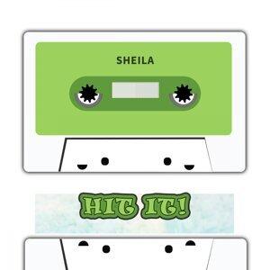 Sheila 歌手頭像