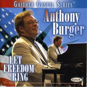 Anthony Burger