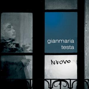 Gianmaria Testa 歌手頭像
