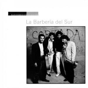 La Barberia Del Sur アーティスト写真