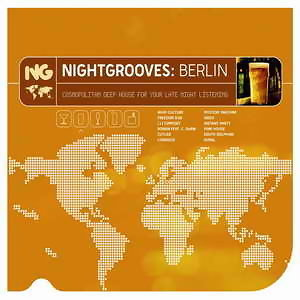 Nightgrooves 歌手頭像