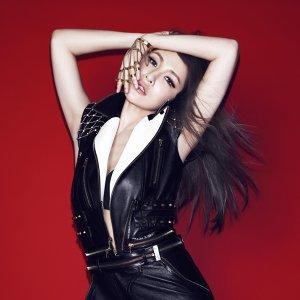 蕭亞軒 (ELVA Hsiao) 歌手頭像
