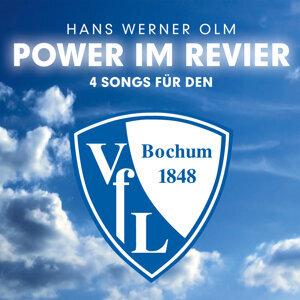 Hans Werner Olm
