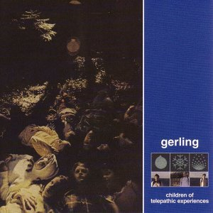 Gerling 歌手頭像