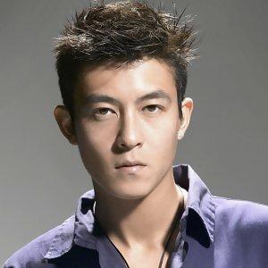 陳冠希 (Edison Chen)