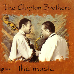 The Clayton Brothers