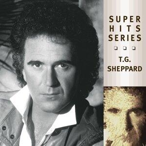 T G Sheppard