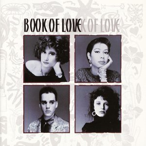 Book Of Love Artist photo