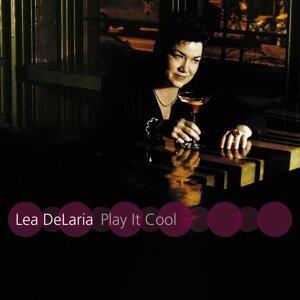 Lea Delaria 歌手頭像