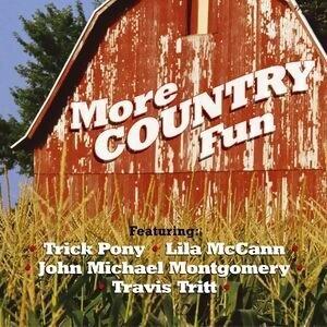More Country Fun 歌手頭像