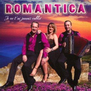 Romantica (情話西班牙)