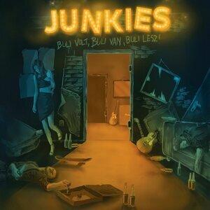 Junkies 歌手頭像
