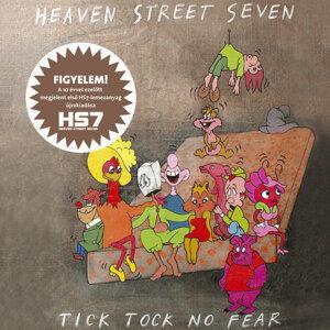 Heaven Street Seven 歌手頭像