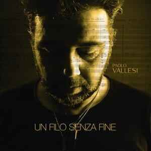 Paolo Vallesi 歌手頭像