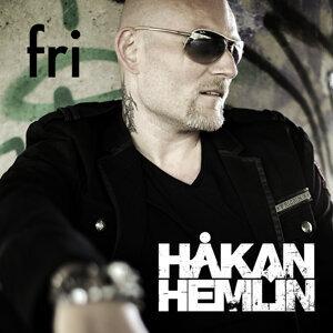Hakan Hemlin アーティスト写真