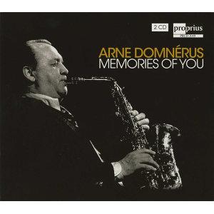 Arne Domnerus 歌手頭像
